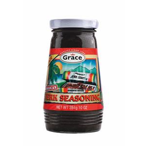 Grace Jerk Seasoning