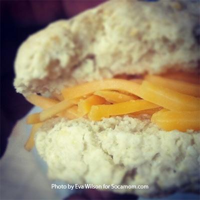 Yum! More yummy pics on Instagram...