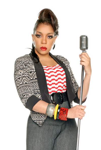 Destra Garcia releases a new soca single for her birthday :: SocaMom.com