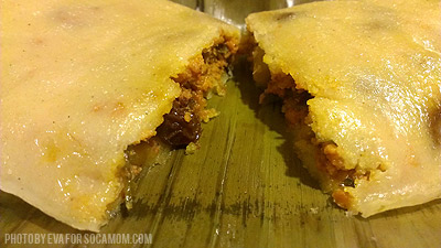 Pastelles are done  ::  Socamom.com