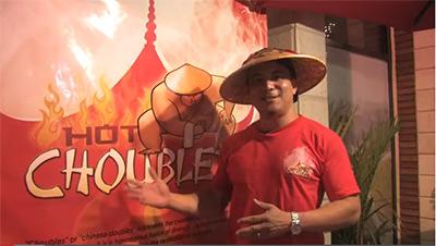 Choubles