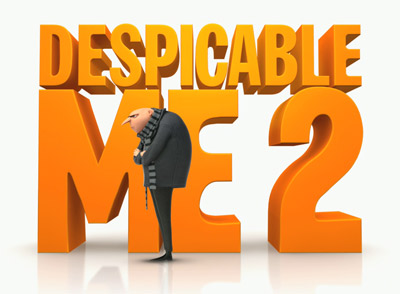 Win tickets to Despicable Me 2!