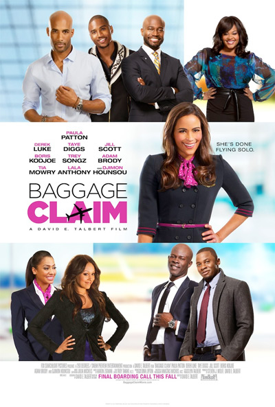 Baggage Claim Opens September 27th