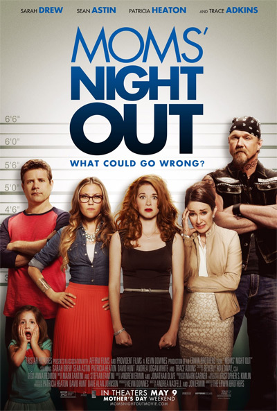 Moms Night Out Movie Giveaway :: SocaMom.com
