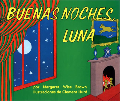 Good Night Moon, Spanish Version
