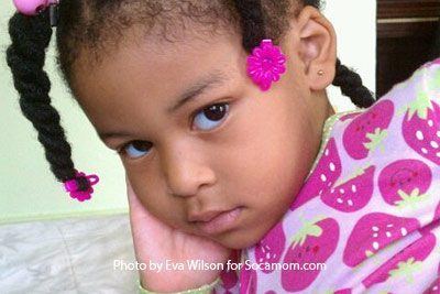 Tips for Traveling with Sick Kids