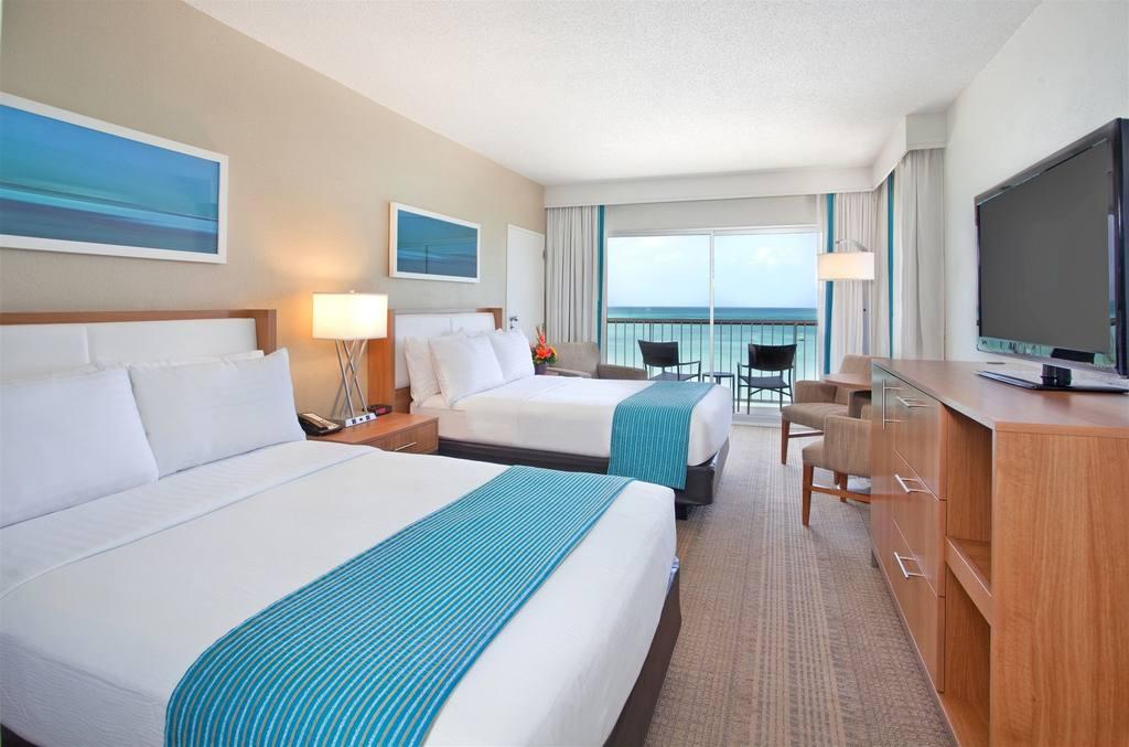 Holiday Inn Aruba All Inclusive