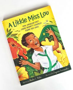 A Likkle Miss Lou Book Review