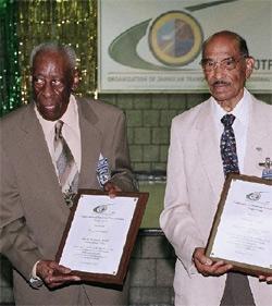 Congressional Medal of Honor Recipients: Austin McKenzie - Jamaican/Cuban; Major Victor Terrelonge - Jamaican