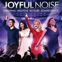 Joyful Noise Soundtrack