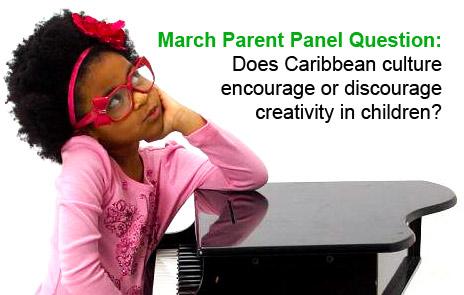 Socamom Parent Panel Question
