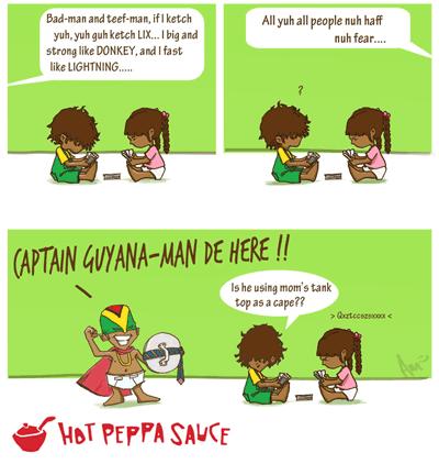 Hot Peppa Sauce :: HotPeppaSauce.net