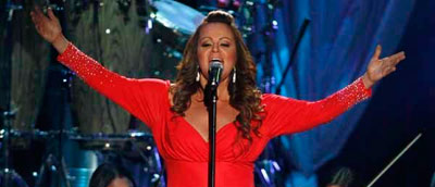 Mexican American Singer and Mother of Five, Jenni Rivera, Confirmed Dead in Mexico in Plane Crash