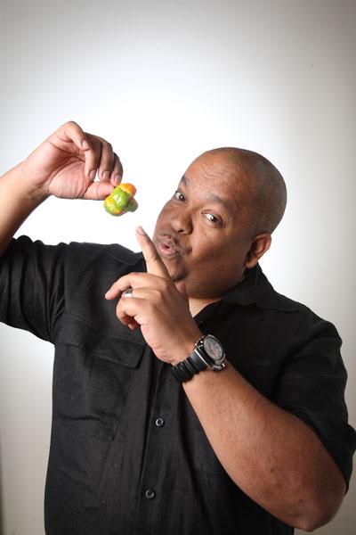Chris De La Rosa of CaribbeanPot.com