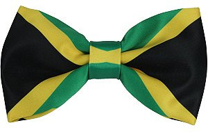 Jamaican Bow Tie from Swagger and Swoon