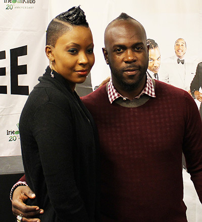 Bunji Garlin and Fay-Ann Lyons Talk to SocaMom.com About Family, Marriage, and Career