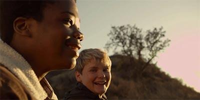 Jamaican American Rapper Brian Bradley Astro Turns Actor in Earth to Echo :: SocaMom.com