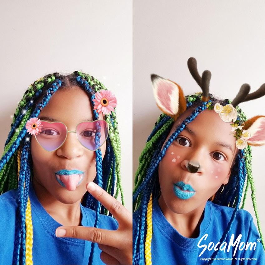 National Lipstick Day - Socamom.com