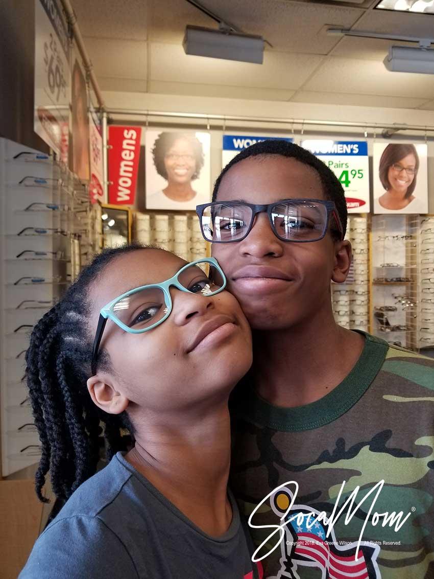 Glasses for All - HealthPlan USA