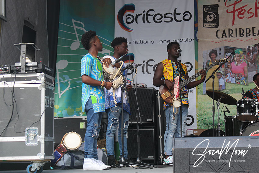Carifesta in Washington, DC